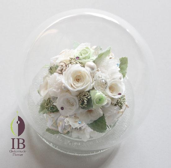 ご両親へのお祝いのお花