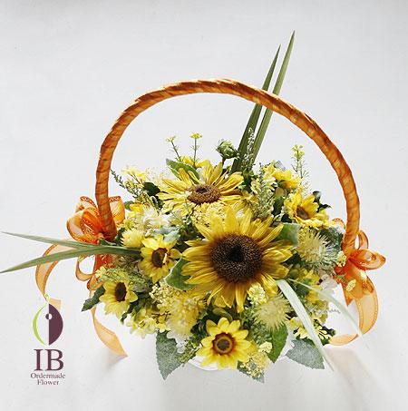 プリザーブドフラワー 母の日に贈るお花
