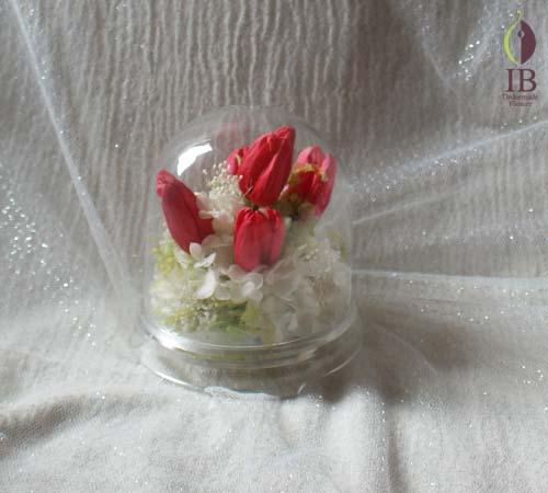ドームのお花ドームのお花