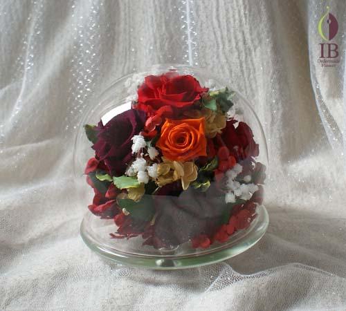 ご両親さまへのお花